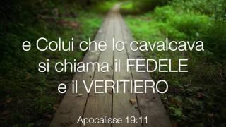 Dio farà una via (Perché Dio è fedele) | Corrado Salmé