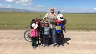 رحلتي بالدراجة النارية في قيرغيزستان من ١٥ يوليو الى ٢١ يوليو ٢٠١٦ My Motorcycle Ride in Kyrgyzstan from 15 to 21 July 2016 Special...
