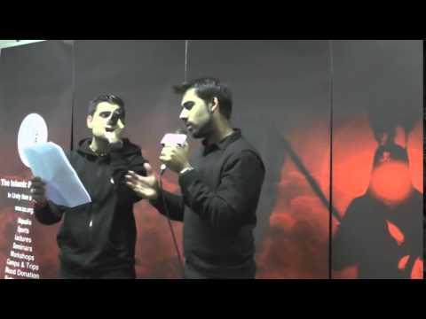 Night 4 (The Tejani Brothers)