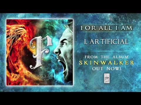 artificial - Buy on iTunes: https://itunes.apple.com/us/album/skinwalker/id586300205 LYRICS: Oh, from the very start Was it really all for the music? From the very start ...
