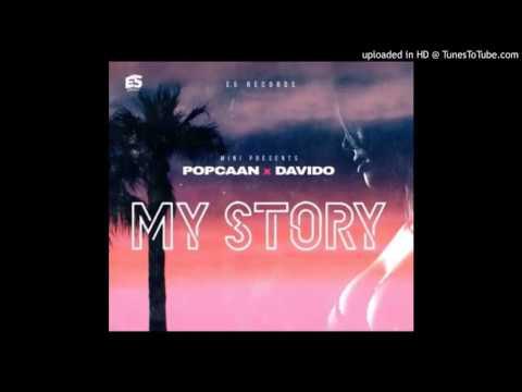 Popcaan X Davido – My Story