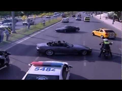 Polis önünde s2000le Drift istanbul