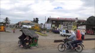 Pagadian City Philippines  City pictures : Entering Pagadian City (April 20, 2016) - Zamboanga del Sur, Mindanao, Philippines