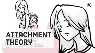 The Attachment Theory: How Childhood Affects Life