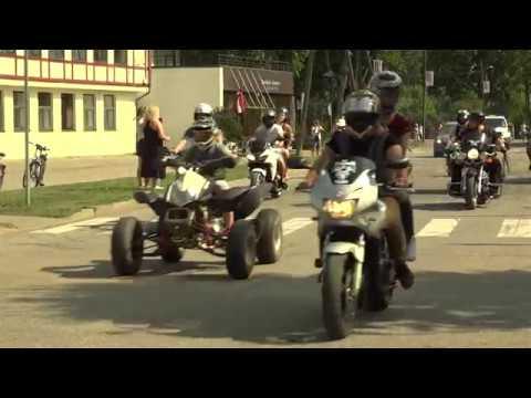 MOTO ROKS - Inčukalna novada svētki 2018