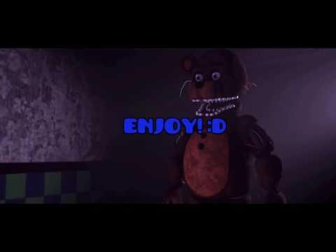 Фнаф рэп мишка фредди 2 песня перевод SFM FNAF ENJOY (видео)