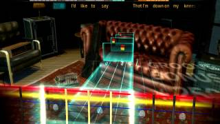 Rocksmith Soundgarden- Outshined I do not claim any copyrights on the music or game in this video!