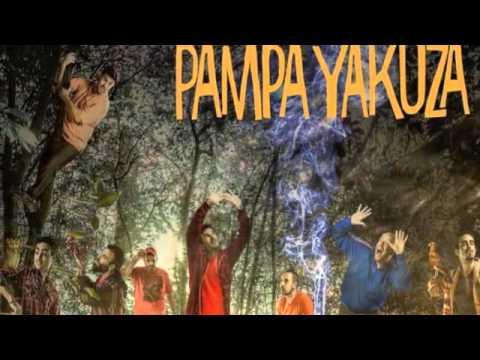 """Avance del nuevo tema de Pampa Yakuza: """"En vida"""""""