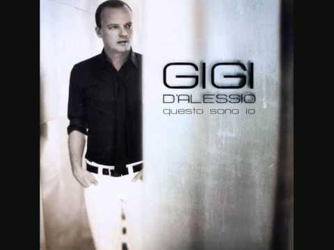 , title : 'Gigi D'Alessio - Nessuno te l'ha detto mai'