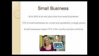 Why You SHOULD Start A Business!