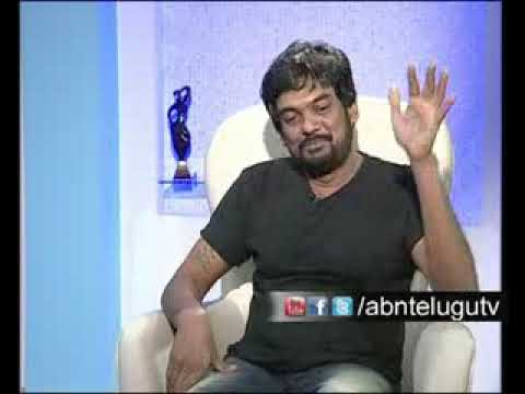 Director Puri Jagannadh Open Heart with RK 2 of 2