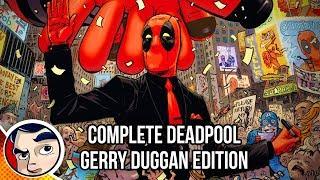"Video Deadpool ""Daughter, Marriage & Death of Deadpool"" - Full Story MP3, 3GP, MP4, WEBM, AVI, FLV Juli 2018"