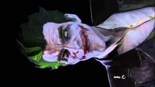All Joker S Game Over Lines In Arkham Games