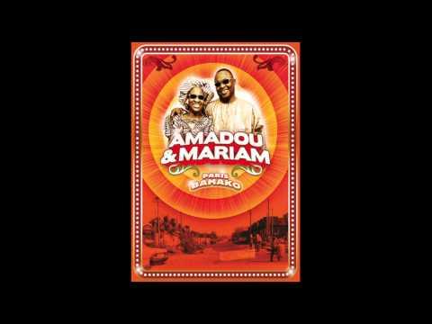 Amadou & Mariam - La Réalité (Live)
