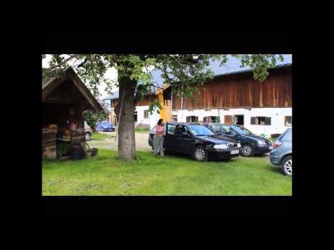 Zusammenhalten/Land gestalten - Landjugend Bezirk Pinzgau