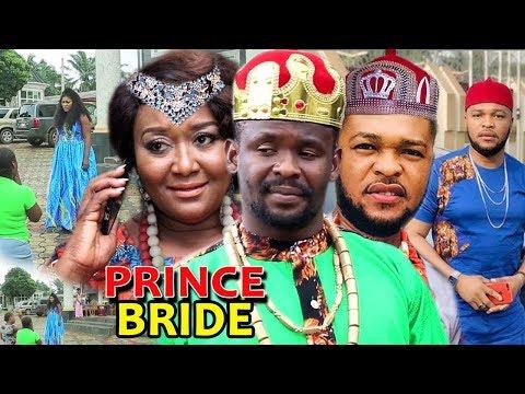 Prince Bride Season 3 & 4 - ( Zubby Michael ) 2019 Latest Nigerian Movie