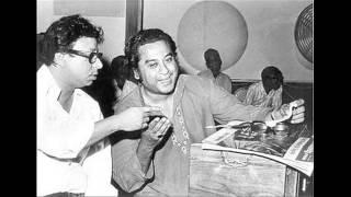 R D Burman Rare Studio Mix- Jaan Pehchaan (Film-Bhala Manush)-1979