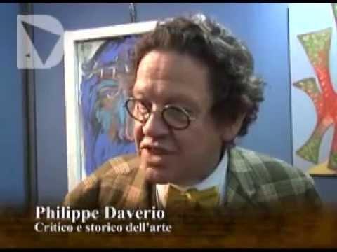 Nuova puntata della trasmissione Mirabile Ingegno, dedicata alla mostra ''Guarda che musica'' di Daniele Lombardi organizzata dalla Galleria di arte moderna ...