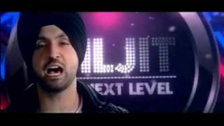 Los Angeles (LA) - Diljit Dosanjh, Yo Yo Honey Singh