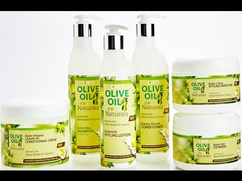 Download ORS OLIVE OIL for NATURALS REVIEW HD Mp4 3GP Video and MP3