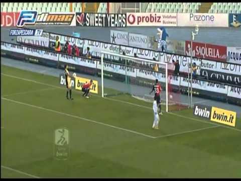 Pescara Calcio – Ciro Immobile 16 goal