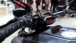 9. 2018 Ducati Diavel Diesel Complete Accs Series Lookaround Le Moto Around The World