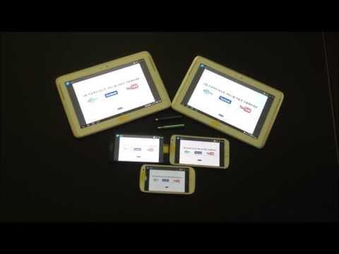 Video of Wenote (Paperless Meeting,PDF)