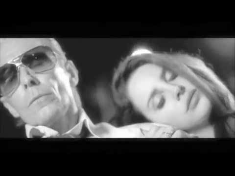 Church Bells - Carrie Underwood Music Video (Lana Del Rey)