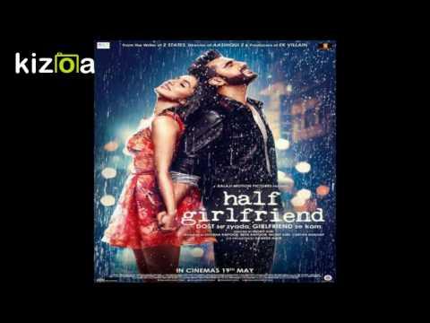 Baarish  Half Girlfriend 2017 New Hindi Movie