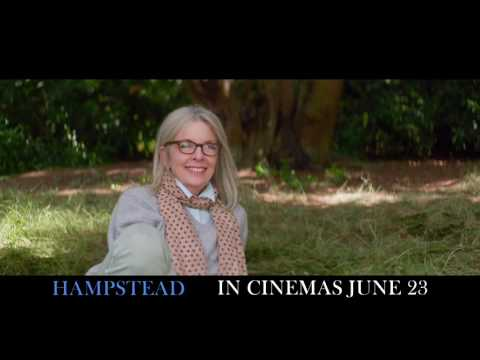 Hampstead Hampstead (UK TV Spot)