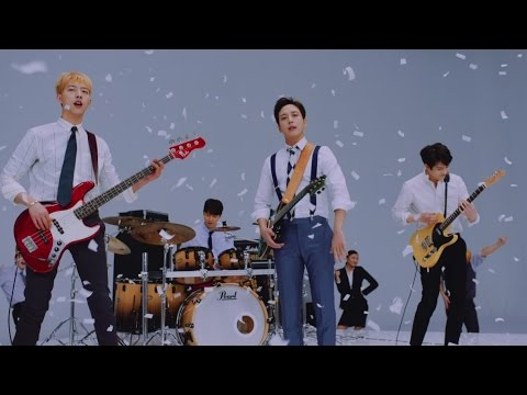 SHAKE【Official Music Video】