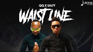 "Nonton QQ & Salty - Waist Line (6.3 Riddim) ""2017 Release"" (Trinidad / JA) Film Subtitle Indonesia Streaming Movie Download"