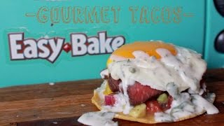 just to prove to you that you can cook just about anything in just about anything, Mike figured out a glorious way to make an incredible taco, fully from scr...
