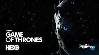 Batallas, caminantes blancos y nuevos villanos serán los protagonistas en la lucha por el trono en la Séptima Temporada. • 16 de...