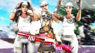 Renegade Raider Tries Out For The Rarest Recon Expert Only Clan...