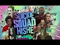 foto How Suicide Squad Should Have Ended
