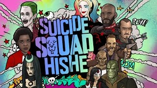 Nonton How Suicide Squad Should Have Ended Film Subtitle Indonesia Streaming Movie Download