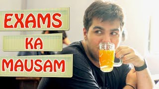 Video Exams Ka Mausam | Ashish Chanchlani MP3, 3GP, MP4, WEBM, AVI, FLV April 2018