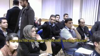 Video London Trouble during Zulfiqar Mirza's speech download in MP3, 3GP, MP4, WEBM, AVI, FLV January 2017