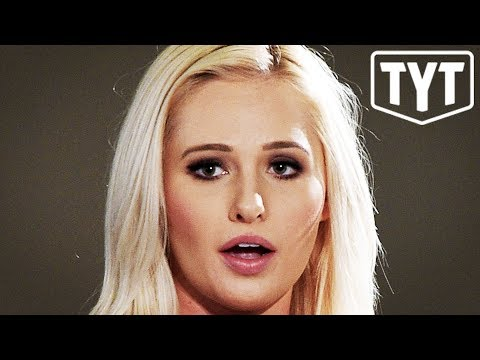 Tomi Lahren Gets Owned On Immigration