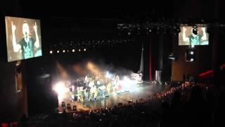 Ленинград - Magic People Крокус Сити Холл 6 апреля 2013