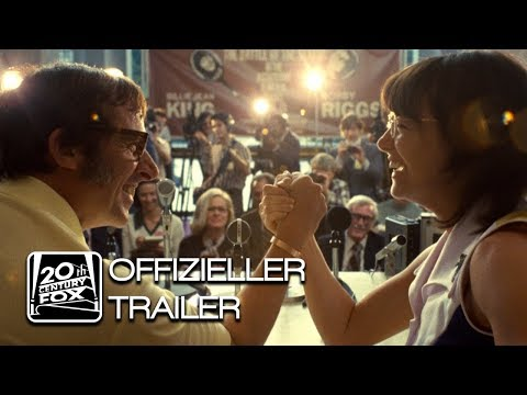 Battle of the Sexes - Gegen jede Regel | Offizieller Trailer