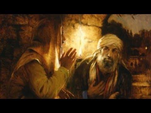4º Domingo da Quaresma - Anúncio do Evangelho (Jo 3,14-21)