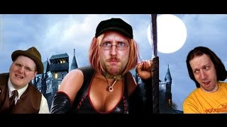 Video Bloodrayne - Nostalgia Critic MP3, 3GP, MP4, WEBM, AVI, FLV Juli 2018