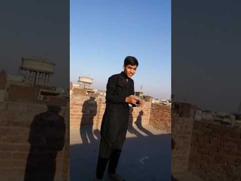 Mirza Akhiyan 144 Hamza Malik 302 Ahmad 420 And  Nomi  pk part 7