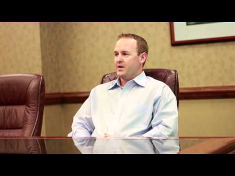 Interview with Kyle Robinson of CPPI