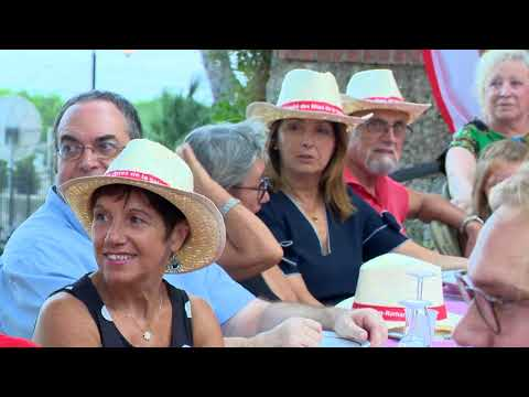 150th Anniversary of Monaco's oldest Festival Committee