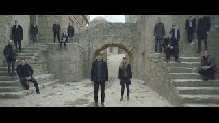 Oh, Come, All Ye Faithful   Music Video ft. BYU Vocal Point and BYU Noteworthy