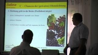 #200 Züfos Vortrag - Über Feuerbrand bei Apfel 3/6