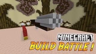 Video LE PLUS BEAU FUSIL ! | BUILD BATTLE ( Avec Popigames ) | Minecraft MP3, 3GP, MP4, WEBM, AVI, FLV Oktober 2017